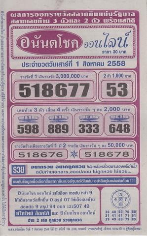 16 / 08 / 2558 MAGAZINE PAPER  Anantachoke_online_3