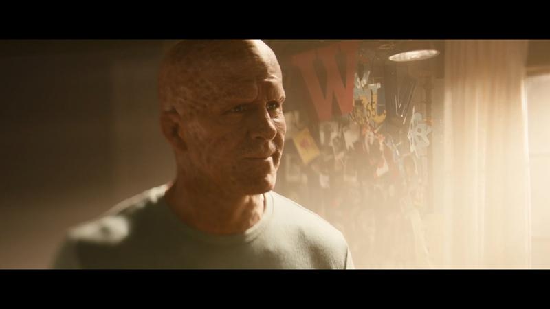 Deadpool 2 (2018) [Ver Online] [Descargar] [HD 1080p] [Español-Inglés] [Acción] Deadpool_2-3