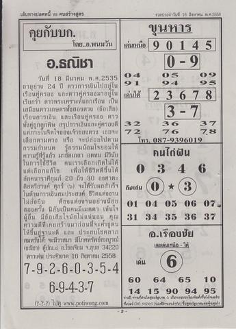 16 / 08 / 2558 MAGAZINE PAPER  - Page 4 Sentangplodnee_3
