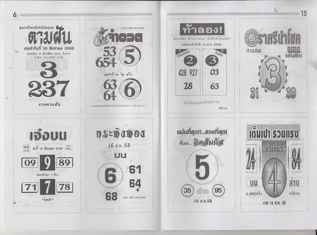 16 / 08 / 2558 MAGAZINE PAPER  - Page 3 Maseemokegreen_6
