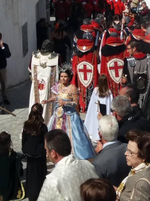Fiestas de Moros y Cristianos Benamaurel 2017 18157617_1203742779734285_6473793621506502856_n