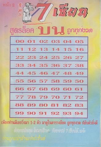 16 / 08 / 2558 MAGAZINE PAPER  - Page 2 Luangpu_2
