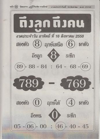 16 / 08 / 2558 MAGAZINE PAPER  - Page 2 Lunratuke_14