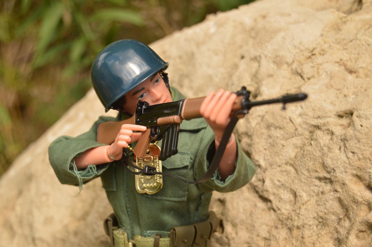 Blue Beret Combat: Redux DSC_0406