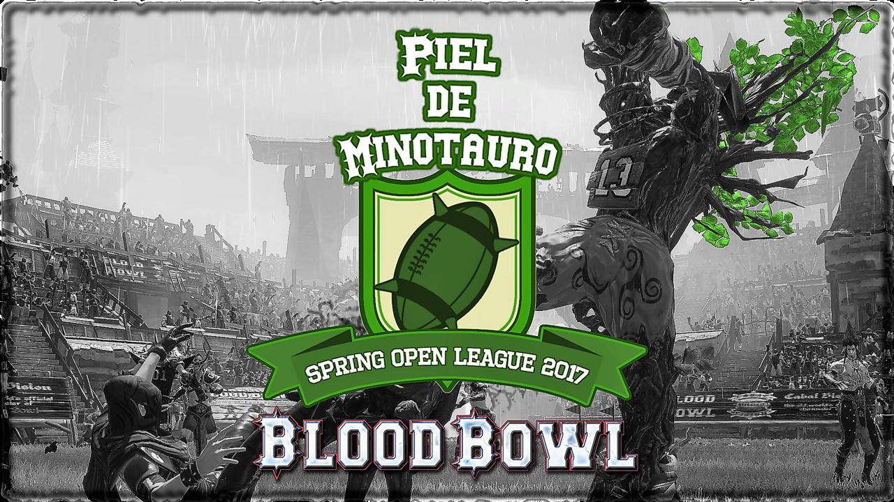 Open Minotauro Primavera 2017 - Incidencias 2017_-_Open_League_Spring_Foro