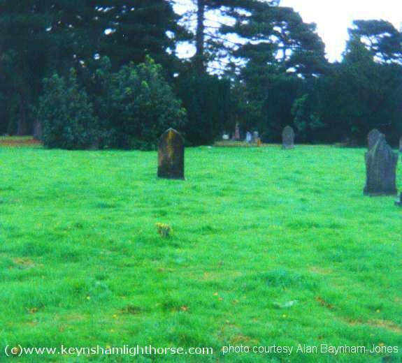 The Keynsham Light Horse Part 2 1185esavage_224rd