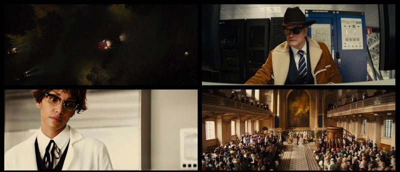 Kingsman 2: El círculo de oro (2017) [Ver + Descargar] [Hd 1080p] [Castellano] [Thriller] 076_FNEOYV6_YHZK5_TCFSQ0