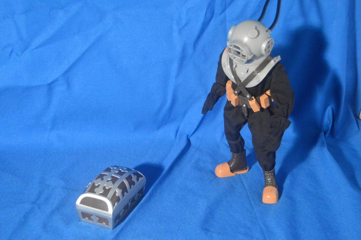 "2016 ""The Adventures of GI Joe Underwater Diver"" DSC_0093"