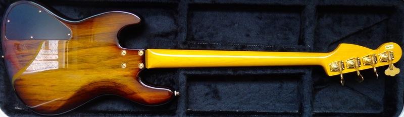 Mostre o mais belo Jazz Bass que você já viu - Página 10 DSC05890