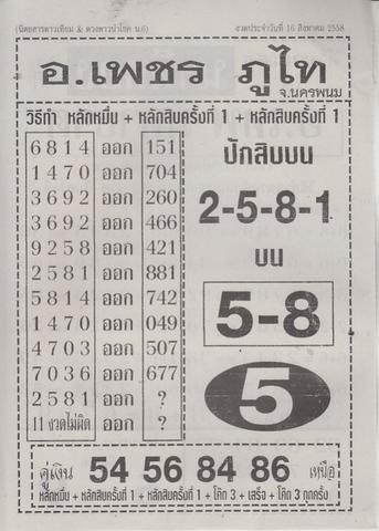 16 / 08 / 2558 MAGAZINE PAPER  Daotieam_8