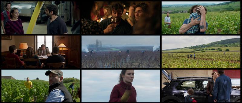 Nuestra vida en la Borgoña (2017) [Ver + Descargar] [HD 1080p] [Castellano] [Drama] 083_FOZCMDG6_ZF9_IVXWW6_Y