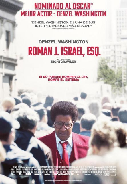 Roman J. Israel, Esq. (2017) [Ver Online] [Descargar] [HD 1080p] [Español-Inglés] [Drama] Roman_j_israel_esq-126612196-large