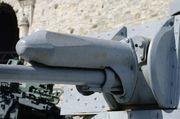 Немецкий легкий танк PzKpfw 35(t) (LT vz.35). Военный музей в замке Калемегдан, г.Белград SG201784