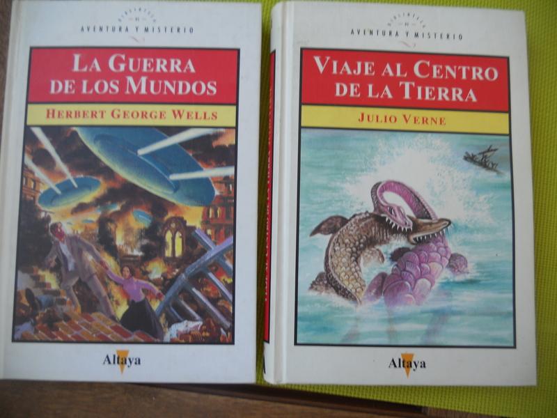 Los Libros que nos hicieron vivir en otros mundos en los 80s 029