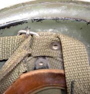 casco - Casco Mº M-I USA Paracaidista - BRIPAC Espm1pal