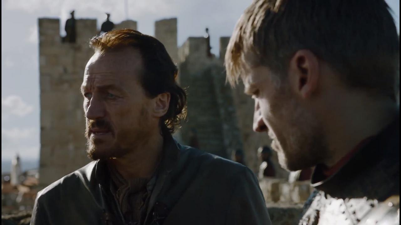 Juego De Tronos (Game Of Thrones) Serie completa [Ver + Descargar] [HD 1080p] [Castellano] JDT-7x07-1