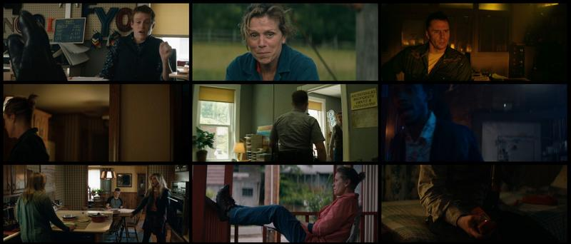 Tres anuncios en las afueras (2017) [Ver + Descargar] [HD 1080p] [Castellano] [Thriller] 096_FP559_RWGBVKN0_AQUHK