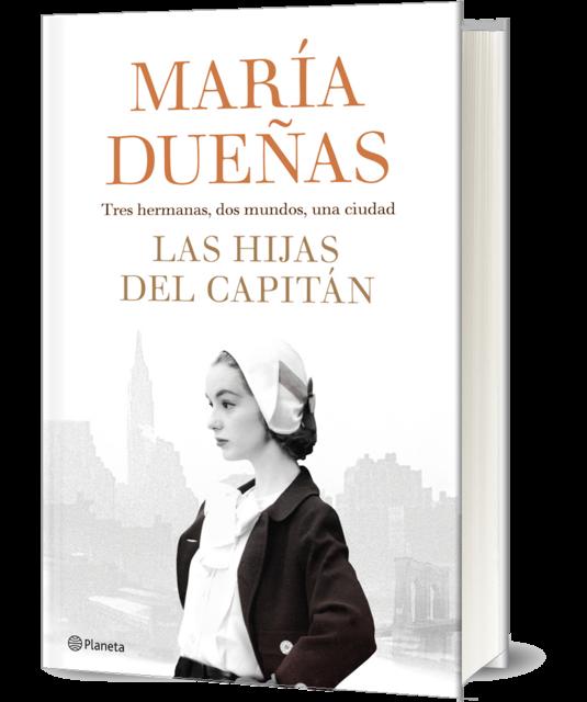 Las hijas del Capitán - María Dueñas [Descargar] [EPUB] [Novela Contemporánea] Las_hijas_del_capitan_x2