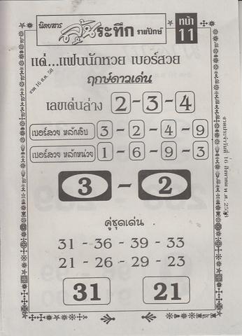 16 / 08 / 2558 MAGAZINE PAPER  - Page 2 Lunratuke_11