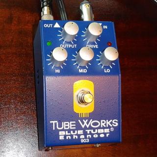 Review/Tira-Teima entre 17 Pedais de Distorção Valvulados no Fender P Bass DSC03259