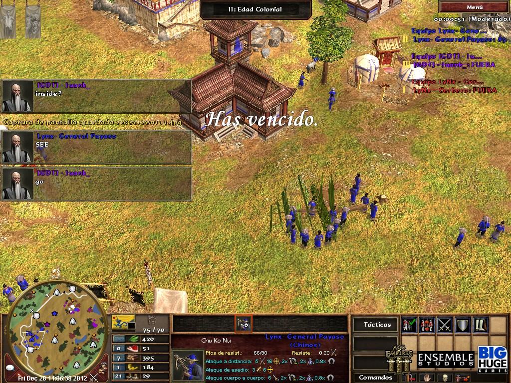 Mi EGOPOST  SCREENS   DE MIS VICTORIAS Screen112