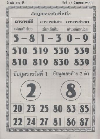 16 / 08 / 2558 MAGAZINE PAPER  - Page 4 Sedteemai_16