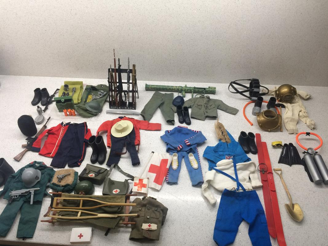 Gunner Munro's collection.  - Page 8 IMG_6645