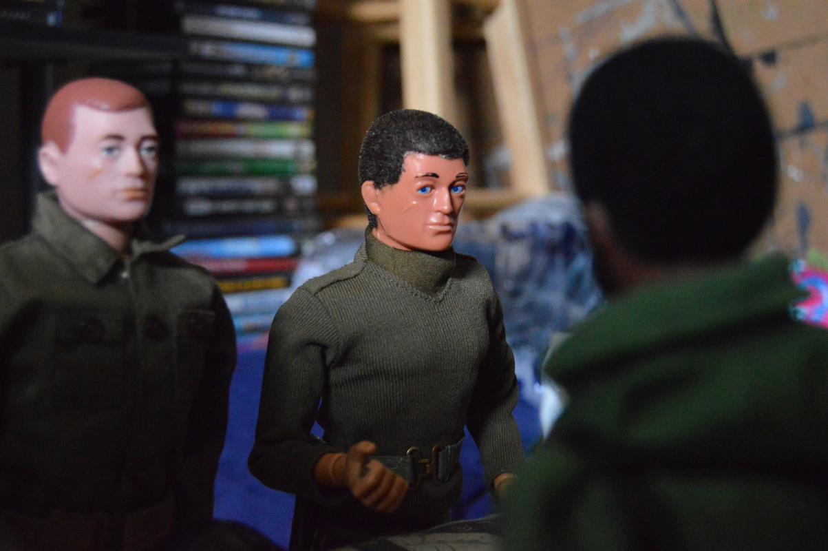 Commanders Meet regarding Cliff 2.0 (already) DSC_0299