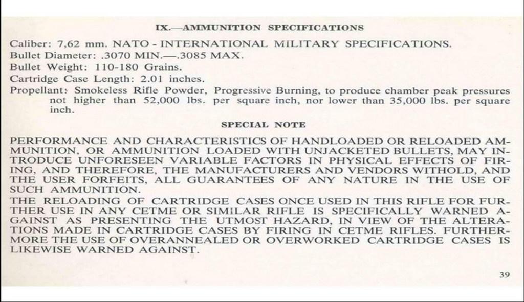 "Manual CETME C ""Sport"" editado por la casa MARS (USA) Manual_C_Sport_USA_39"
