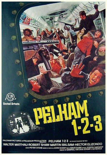 Pelham 1, 2, 3 (1974) [Ver Online] [Descargar] [HD 720p] [Spanish-English] [Thriller] The_taking_of_pelham_one_two_three-425459230-large