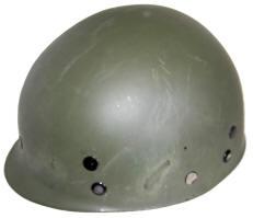 casco - Casco Mº M-I USA Paracaidista - BRIPAC Espm1paq