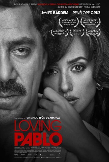 Loving Pablo (2017) [Ver Online] [Descargar] [HD 1080p] [Español-Inglés] [Drama] Loving_pablo-528402943-large