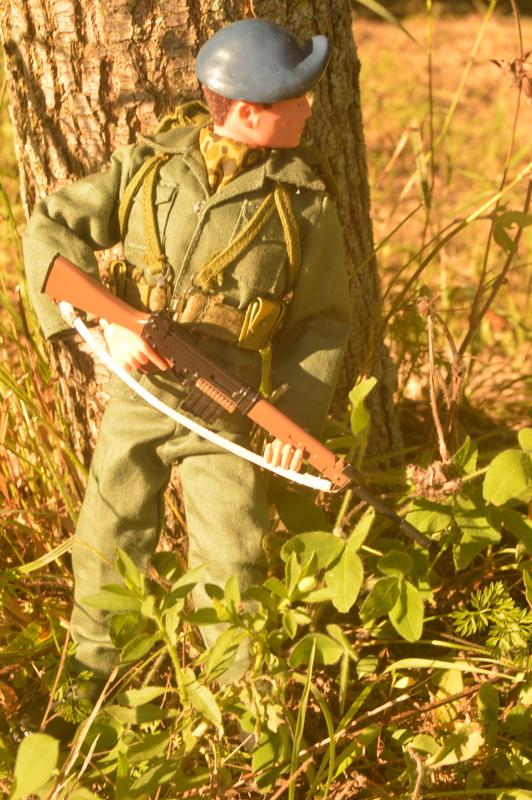 Blue Beret Combat DSC_0821