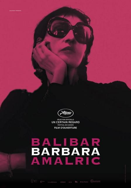 Barbara (2017) [Ver Online] [Descargar] [HD 1080p] [Español-Francés] [Drama] Barbara-389210196-large
