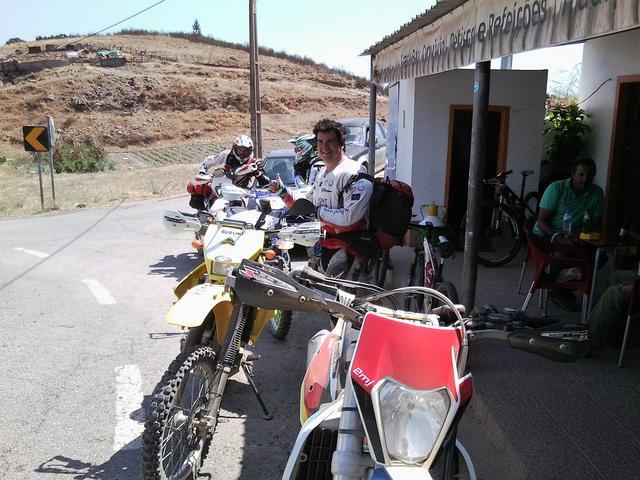 Portugal trail 2017 Foto2833