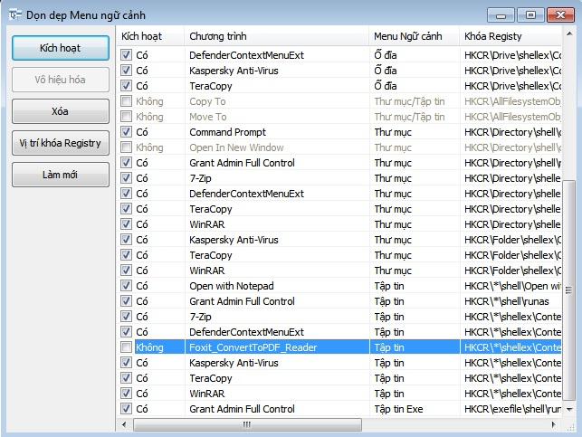 Easy Context Menu 1.6 - Chỉnh sửa menu ngữ cảnh dễ dàng Easycontextmenu_7