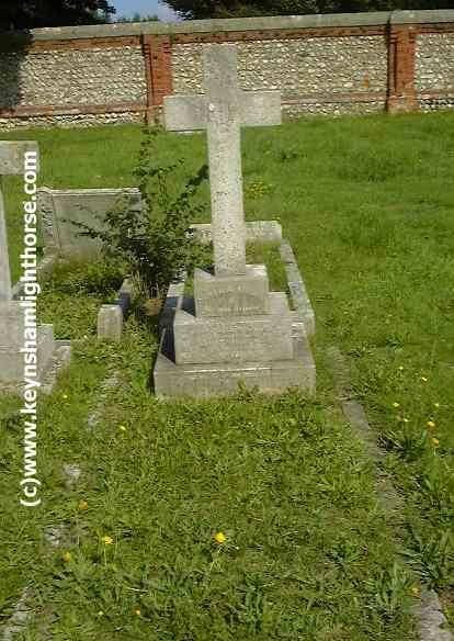 The Keynsham Light Horse Part 2 Gallwey_grv