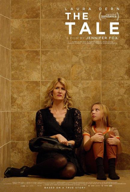 The Tale (2018) [Ver Online] [Descargar] [HD 1080p] [Español-Inglés] [Drama] The_tale-723036152-large