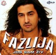 Fazlija  - Diskografija  Fazlija2003