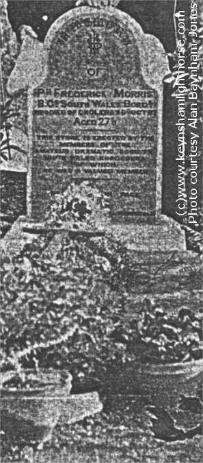 The Keynsham Light Horse Part 2 Fmorris_24_RD_det