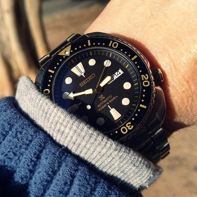 ¿Que reloj llevamos hoy? Turtle5