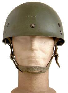 casco - Casco Mº M-I USA Paracaidista - BRIPAC Espm1pan