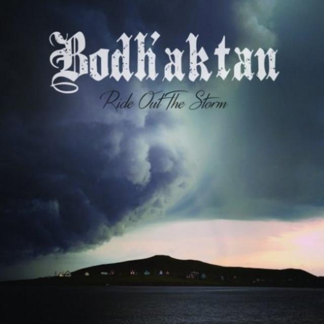 Bodh'aktan - Ride out the Storm (2018) [Desargar] [320 Kbps] [Mp3] [Folk Rock] Bodh_aktan