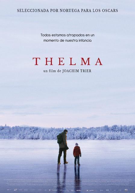 Thelma (2017) [Ver Online] [Descargar] [HD 1080p] [Español-Noruego] [Drama] Thelma-251045145-large