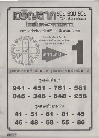 16 / 08 / 2558 MAGAZINE PAPER  - Page 2 Mahalap_005