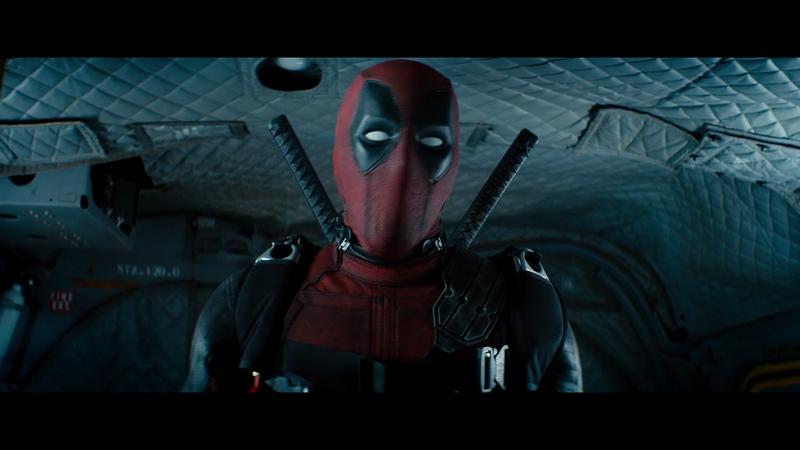 Deadpool 2 (2018) [Ver Online] [Descargar] [HD 1080p] [Español-Inglés] [Acción] Deadpool_2-2