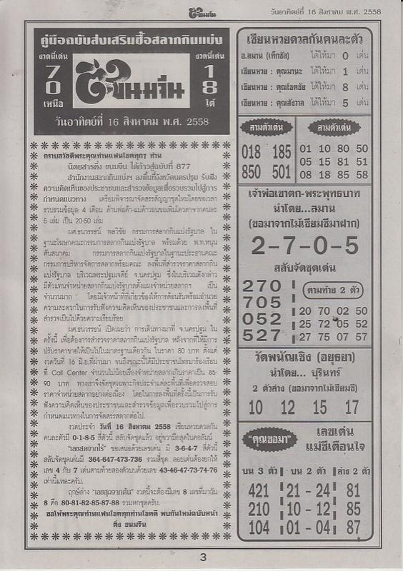 16 / 08 / 2558 FIRST PAPER Tingkanomjean_3