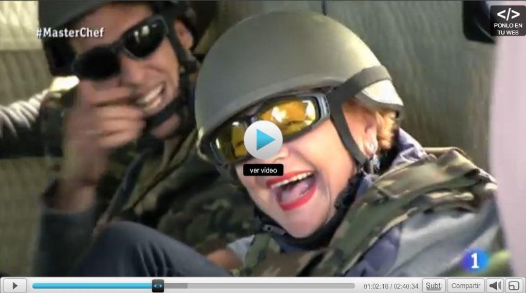 Noviembre de 2014 - Diciembre de 2016. Nuevo casco de combate para el Ejército español. FEDUR_CV_2_masterchef_20150609_EAire_007