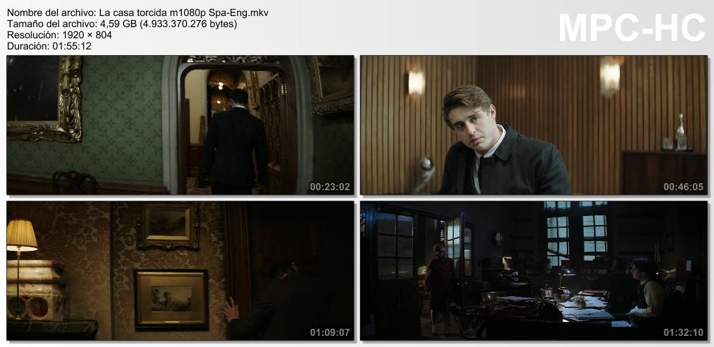 La casa torcida (2017) [Ver Online] [Descargar] [HD 1080p] [Spa-Eng] [Intriga] La_casa_torcida_m1080p_Spa-_Eng.mkv_thumbs