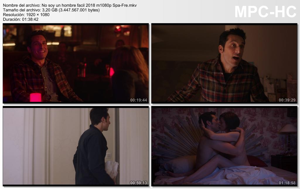 No soy un hombre fácil (2018) [Ver + Descargar] [HD 1080p] [Spa-Fre] [Comedia] No_soy_un_hombre_facil_2018_m1080p_Spa-_Fre.mkv_thumbs